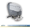 Reconditioned Advance Adfinity X24D Floor Scrubber 24 inch Traction Drive