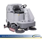 Demo Advance Condor 4030C-AXP Scrubber