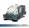 Demo Advance CS7000 Diesel Sweeper Scrubber