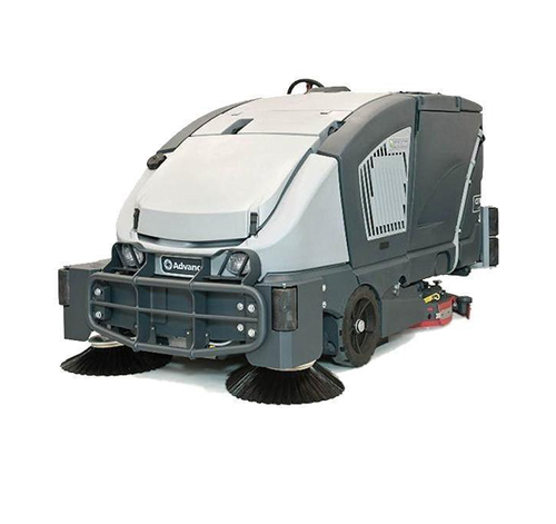 Demo Advance CS7000 Sweeper Scrubber