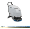Reconditioned Advance Micromax Floor Scrubber 17 inch Disk