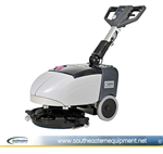 "Demo Advance SC351 14"" Compact Floor Scrubber"