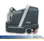 Demo Advance SC6000 34D Rider Scrubber