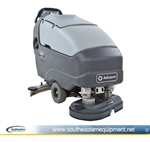 Demo Advance SC750 26D Floor Scrubber