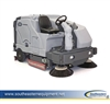 "Reconditioned Advance SC8000 60"" Rider Scrubber"