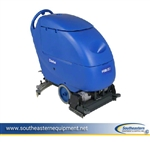 Reconditioned Clarke Focus II L20 Cylindrical Floor Scrubber