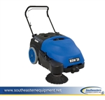 Reconditioned Clarke BSW 28 Floor Sweeper