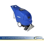 Reconditioned Clarke Clean Track 16 Carpet Extractor