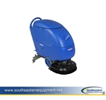 Reconditioned Clarke Focus II L17 Floor Scrubber
