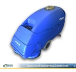 "Reconditioned Clarke Focus S33 Floor Scrubber 33"" Disk"