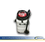 Reconditioned Clarke PTV 15 Wet/Dry Vac