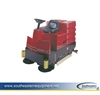 Reconditioned Factory Cat Model 40 Rider Floor Scrubber