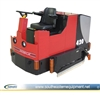 Reconditioned Rider Factory Cat 420 Floor Scrubber