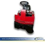 Reconditioned Factory Cat Model 48 Rider Floor Sweeper
