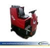 Reconditioned Factory Cat GTX 34D Rider Floor Scrubber