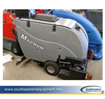 "Reconditioned TomCat Magnum 27"" Cylindrical Floor Scrubber"