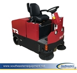 Reconditioned Factory Cat TR 46C Rider Floor Sweeper