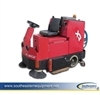 Reconditioned Factory Cat XR 40C Rider Floor Scrubber