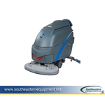 Reconditioned ICE i36BT Walk-Behind  Traction-Drive Auto Scrubber