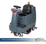Reconditioned Ice RS32 Rider Autoscrubber