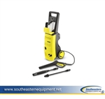 Demo Karcher K 3.450 High Pressure Washer