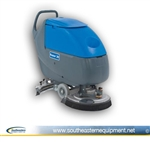 "Reconditioned Kent Razor 20T Floor Scrubber 20"" Traction Drive"