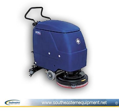 Kent Auto Scrubber Used Floor Cleaner Machine