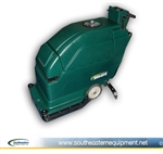 "Reconditioned Nobles SpeedScrub 2001 Disk 20"" Floor Scrubber"