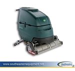 "Reconditioned Nobles Speed Scrub SS5 26"" Cylindrical Floor Scrubber"