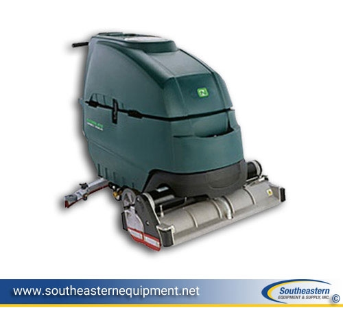 Nobles SS5 32 in Floor Scrubber New Batteries
