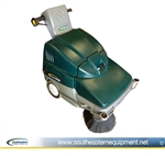 Reconditioned Nobles Scout 28 Sweeper