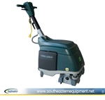 Demo Nobles SS15 Floor Scrubber