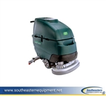 "Demo Nobles SS5 SpeedScrub Disk 28"" Floor Scrubber"