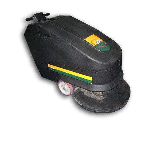 Reconditioned NSS Charger 2716DB 27 inch Battery Floor Burnisher