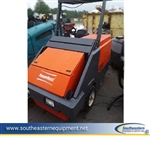Reconditioned Powerboss Armadillo 6X LPG Sweeper