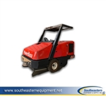 Reconditioned Powerboss Atlas LP Sweeper