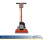 Reconditioned Square Scrub EBG-20 Floor Preparation Machine