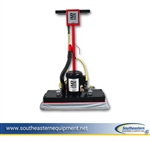 Demo Square EBG-28 Floor Preparation Machine
