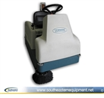 Reconditioned 6100 Sub-Compact Ride-On Sweeper