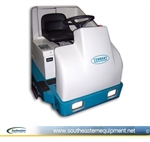 Reconditioned Tennant 7200 36 inch Rider Floor Scrubber