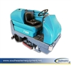 Reconditioned Tennant 7300 Rider Scrubber