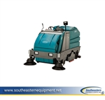 Reconditioned Tennant 8300 Sweeper Scrubber
