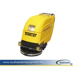 Reconditioned Tomcat 2300 23 in Disk Floor Scrubber