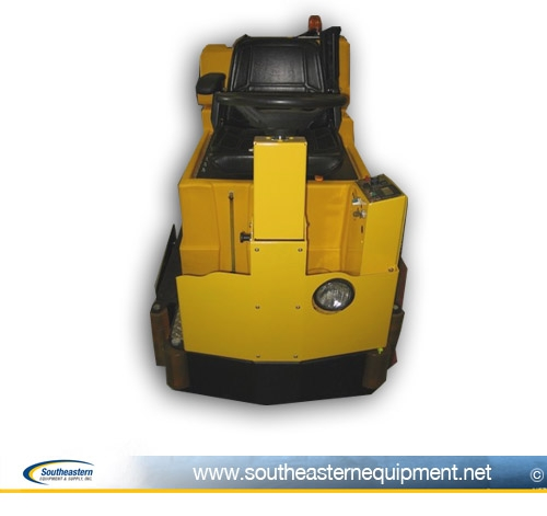 reconditioned tomcat 350 | rider floor scrubber