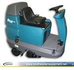 Tennant R14 Ride-On ReadySpace Carpet Cleaner