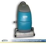"Reconditioned Tennant T5 26"" Cylindrical Floor Scrubber"