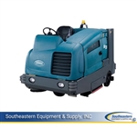 Demo Tennant M20 Sweeper Scrubber Ech2O