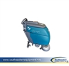 "Demo Tennant T3+ 24"" Floor Scrubber With Traction Drive and ec-H2O"