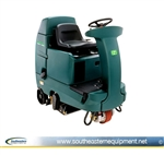 Reconditioned Nobles Strive Rider ReadySpace Dual Technology Carpet Cleaner 28""