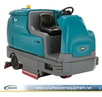 Reconditioned Tennant T17 Battery Floor Scrubber w/ ec-H2O